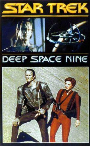 Star Trek: Deep Space Nine 498x800