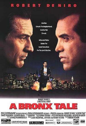 A Bronx Tale 378x550