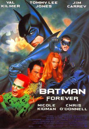 Batman Forever 621x900