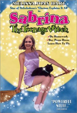 Sabrina, the Teenage Witch 324x475