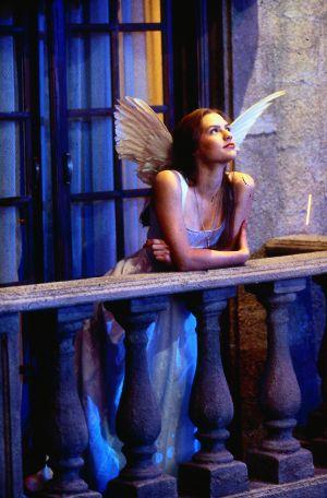 Romeo + Juliet 1654x2513