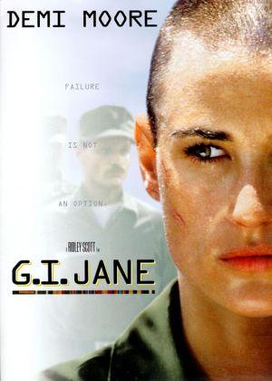 G.I. Jane 512x716