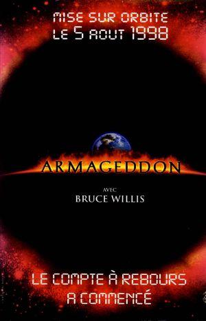 Armageddon 600x936