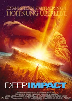 Deep Impact 712x1000