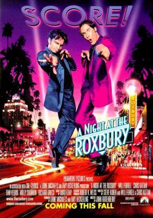 A Night at the Roxbury 500x712