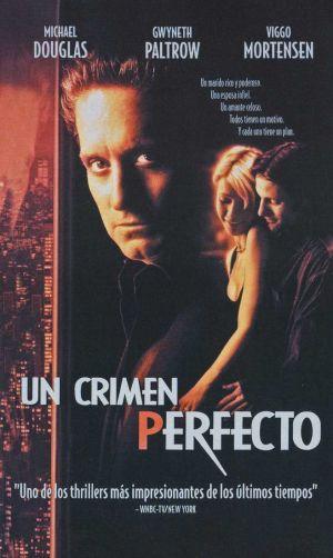 A Perfect Murder 658x1100