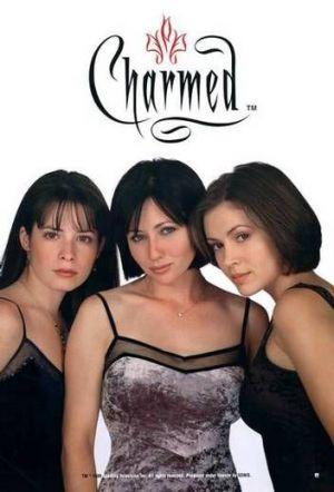 Charmed 352x519