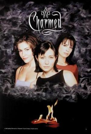 Charmed 353x518