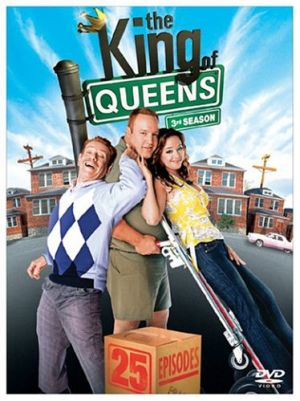 The King of Queens 374x500