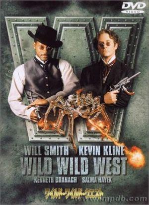 Wild Wild West 347x475