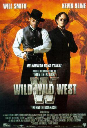 Wild Wild West 532x780