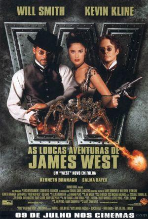 Wild Wild West 573x850