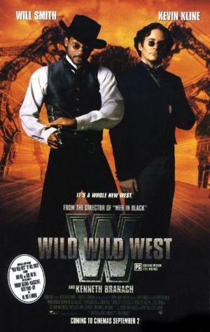 Wild Wild West 563x890