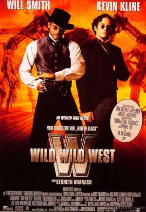 Wild Wild West 525x765