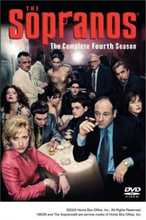 The Sopranos 316x475