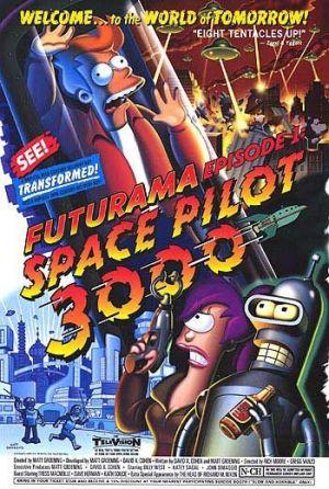 Futurama 350x520