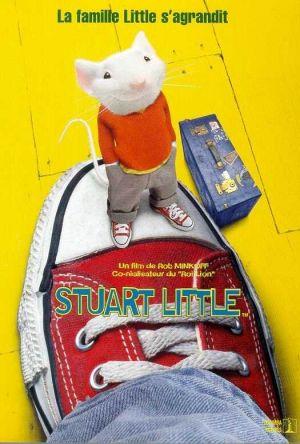 Stuart Little 525x777