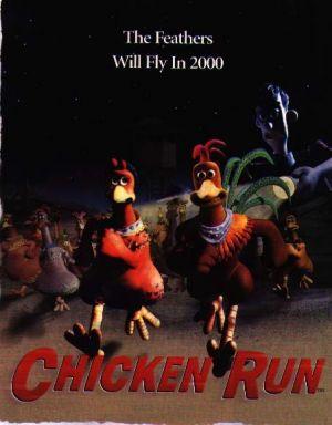 Chicken Run 452x579