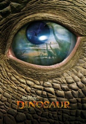 Dinosaur 500x722