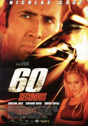 Gone in Sixty Seconds 700x1000