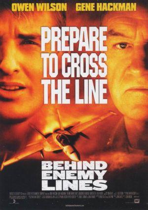 Behind Enemy Lines 707x1000