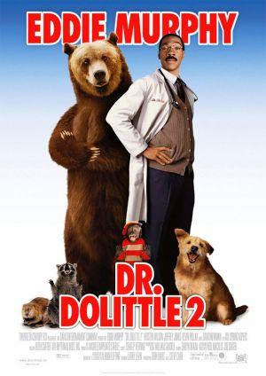 Dr. Dolittle 2 690x976