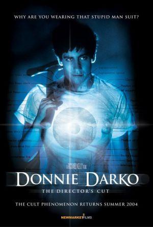 Donnie Darko 500x744