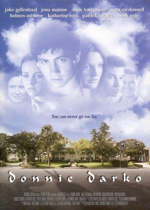 Donnie Darko 556x780