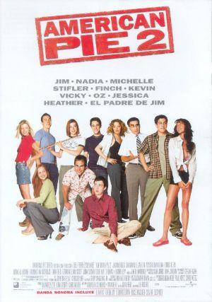 American Pie 2 720x1024