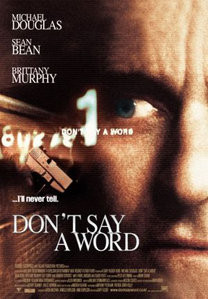 Don't Say a Word 520x745