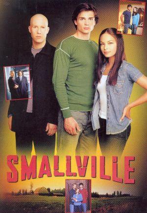 Smallville 770x1115