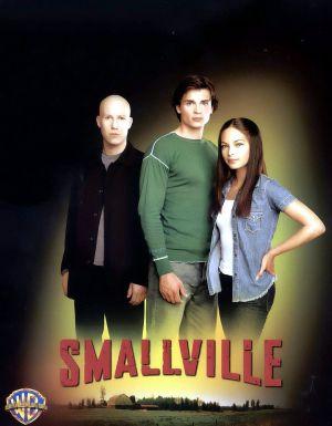 Smallville 780x1000