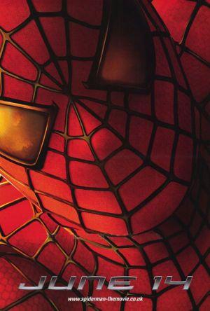 Spider-Man 564x834