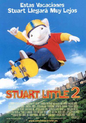 Stuart Little 2 662x945