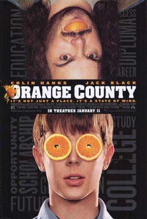 Orange County 506x755