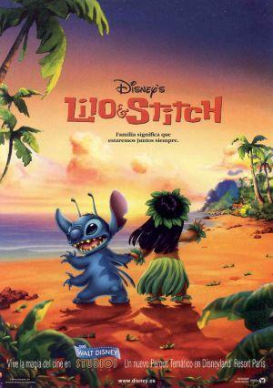 Lilo & Stitch 665x945