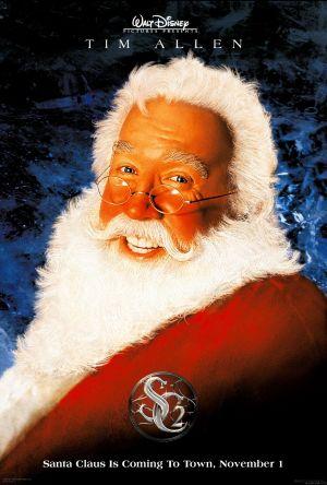 The Santa Clause 2 1013x1500