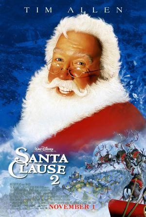The Santa Clause 2 1013x1501