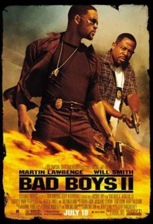 Bad Boys II 309x450