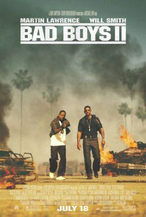 Bad Boys II 602x894