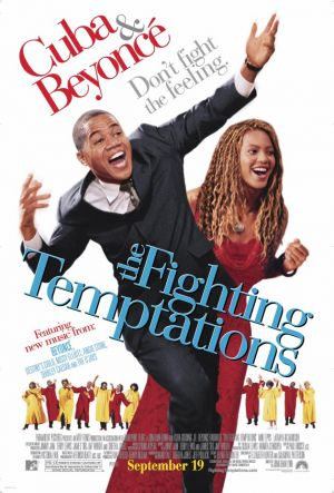 The Fighting Temptations 630x930