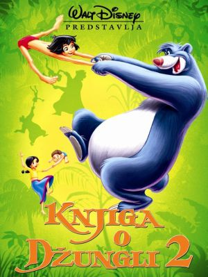 The Jungle Book 2 667x886