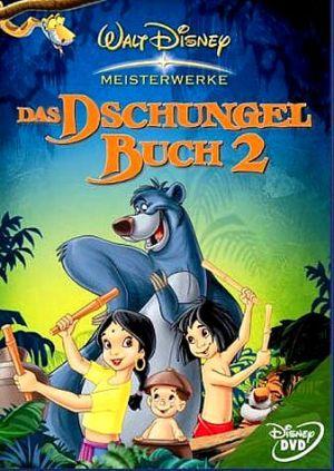 The Jungle Book 2 337x475
