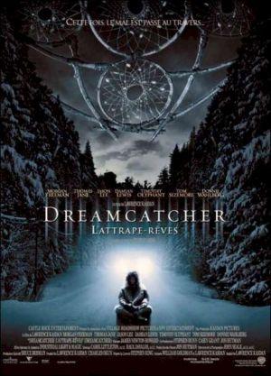 Dreamcatcher 438x609