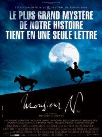 Monsieur N. poster