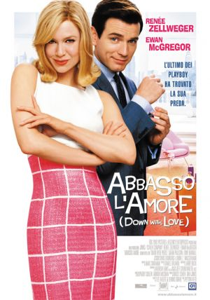 Down with Love 500x714