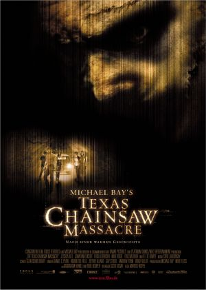 The Texas Chainsaw Massacre 2000x2805