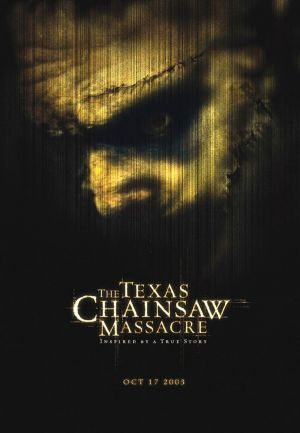 The Texas Chainsaw Massacre 690x996
