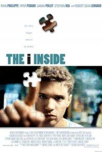 The I Inside poster