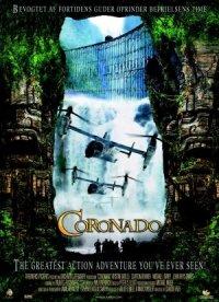 Coronado - Intrappolati nella giungla poster
